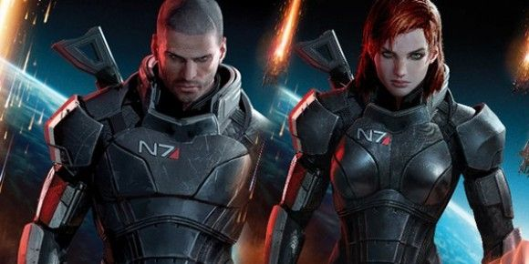 Mass Effect 4 release date, news: release date and trailer expected at E3 2015, Ecumenical News