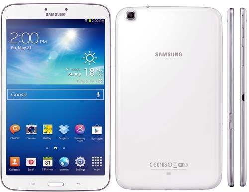 T310 - GALAXY TAB3 8.0 (16GB - Wifi) https://anamo.eu/el/p/yjdiYHu70r3nLMb Samsung T310 - GALAXY TAB3 8.0 (16GB - Wifi), Network/Bearer and Wireless Connectivity Μόνο δεδομένα Tab, Wi-Fi 802.11a/b/g/n 2,4 + 5 GHz Διαθέσιμο Τεχνολογία ασύρματης επικοινωνίας Wi-Fi Direct Διαθέσιμη Π...