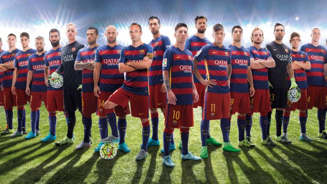 HIDUP SEHAT: Sepak Bola serta Manfaatnya