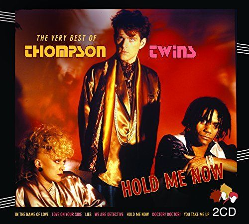 "Here is the very best of Thompson Twins, 34 defining cuts featuring the hit singles, key album tracks and beautiful extended 12"" versions. Including Doctor! Doctor!, You Take Me Up, We Are Detective,"