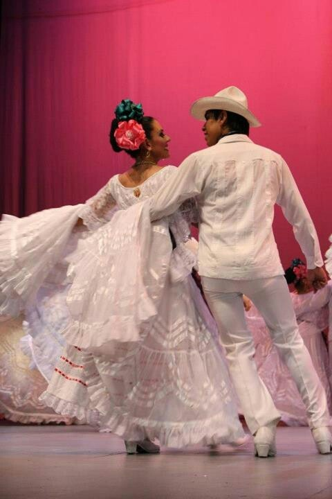Ballet folklorico!