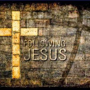 Jalan Kelahiran Baru: Yesus Kristus