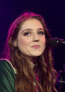 Birdy (singer) - Wikipedia, the free encyclopedia