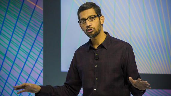 Google predicts the future: Go big on artificial intelligence - CNET