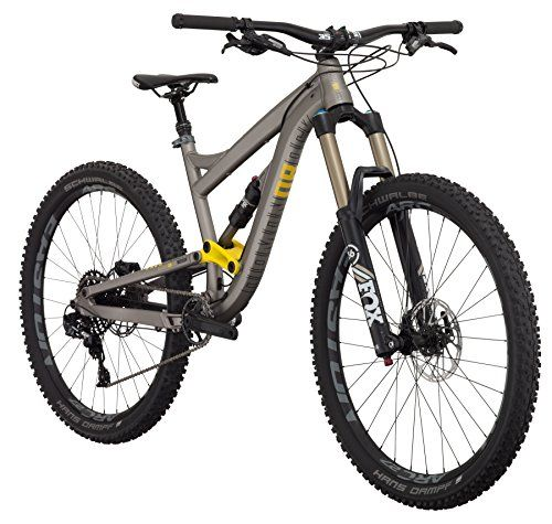 Diamondback Bicycles 2016 Mission 2 Complete All Mountain Full Suspension Bike ** Learn more by visiting the image link.