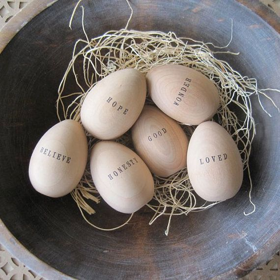 Eggs for gifting