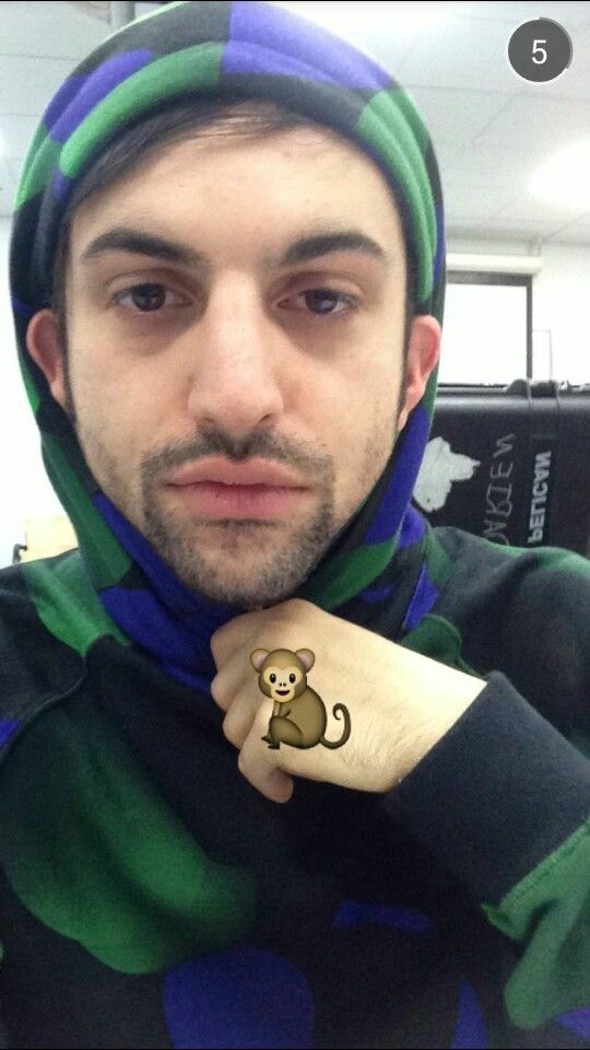 17 best images about mitch grassi on pinterest posts for Mitch grassi tattoo