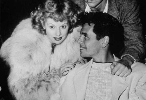 17 best images about lucy and desi on pinterest second for How tall was lucille ball and desi arnaz