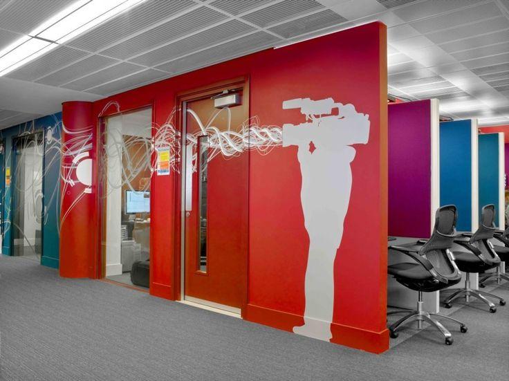 BBC New Broadcasting House / HOK  MacCormac Jamieson Prichard + Sheppard Robson