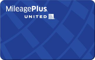 My United Mileage Plus -JVF60069, I miss my old one 01383236505. I miss the old United, not United Continental!!