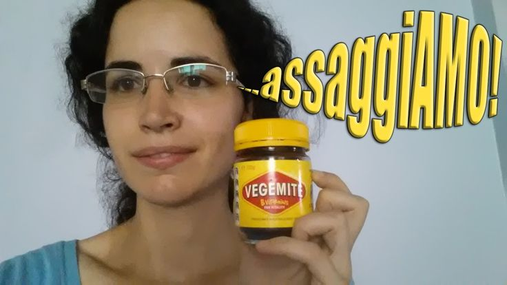 #vegemite #assaggiamo #australia #unannoinaustralia #tastetest #tasting #deborascapolan #deborahscapolan #marmite