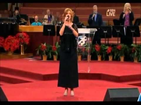 Lord I lift Your Name On High - Donna Carline