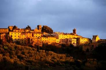 Workaway in Italy. Help with cooking in Tuscany