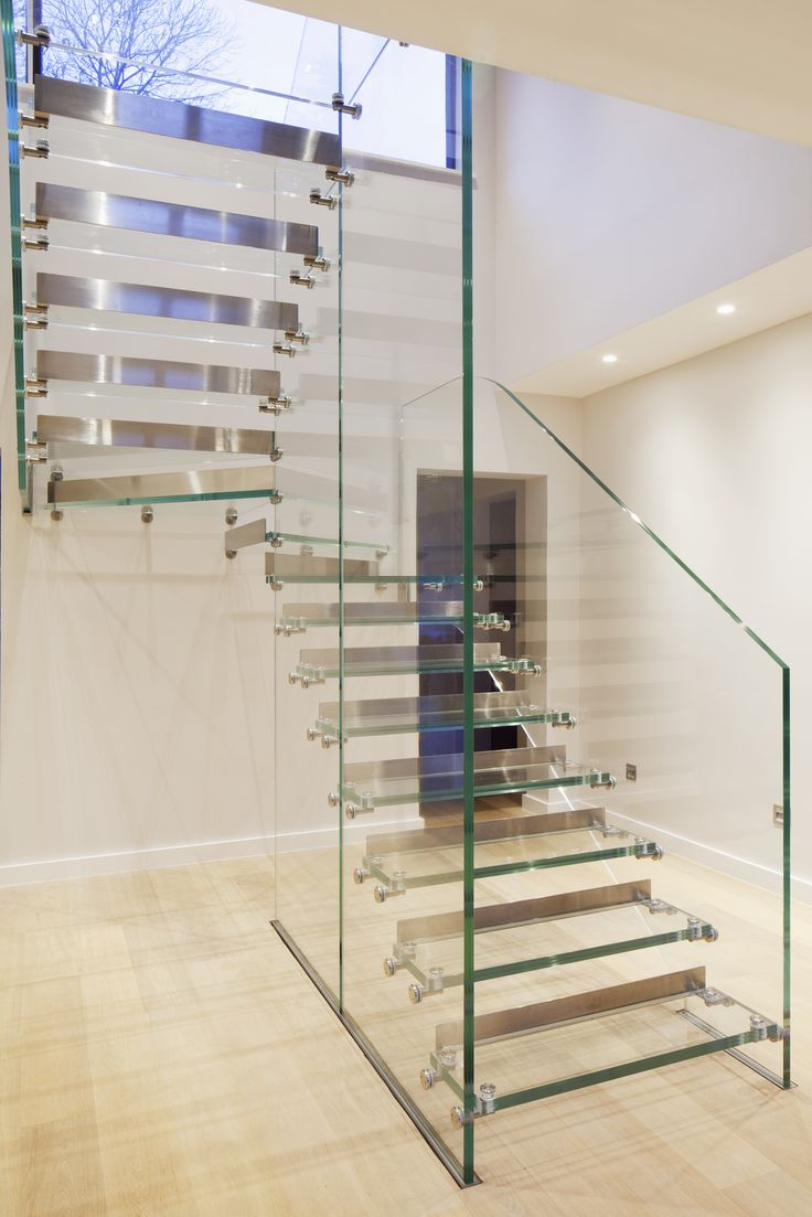 Best 17 Best Images About Glass Stairs On Pinterest Montana 400 x 300