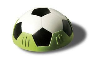 Indoor Toys and Games for Active Play: Shoot-n-Scoot Soccer