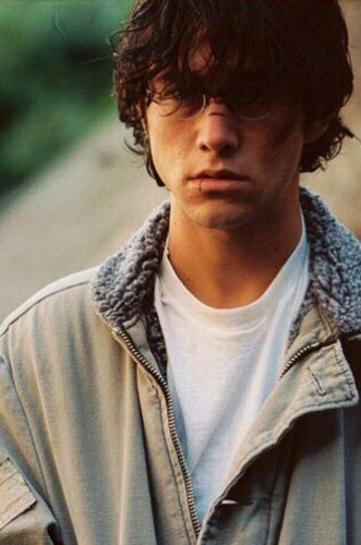 Joseph Gordon-Levitt in Brick. Awesome script and performance. A link to Evolution Of A Hottie: The Life And Times Of Joseph Gordon-Levitt