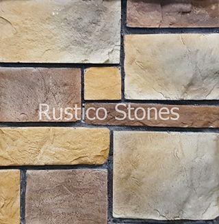 #Steenstrip #Tusmore Brown is een speelse steen die veelvuldig wordt gebruikt als afscheiding voor buiten en binnen. Met fraai voegwerk benadrukt het hele plaatje van een #woning, Regelmatig wordt deze geplaatst onder een luifel, langs #zwembaden, #jacuzzi, #buitensauna's en/of bij vijvers die het licht weerkaatsen voor een verruimde blik in je tuin. Hoofdkleur is brown, met copper brown en red- Orange. #RusticoStones