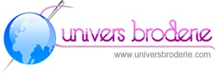 Univers Broderie fournitures broderie en ligne