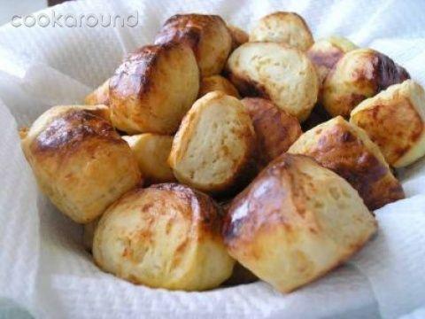I parmigianini: le Vostre ricette | Cookaround