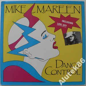 Mike Mareen  Dance Control   1986