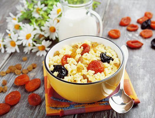 5 новых идей для завтрака : Диеты и планы питания :: SHAPE.ru
