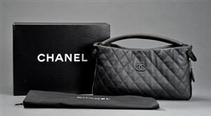 Chanel, skuldertaske