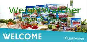 www.weightwatchers.com - Weight Watchers Login