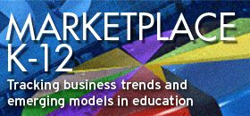 Horizon Report 2014 K-12 Edition from the New Media Consortium and the Consortium for School Networking identifies 'intuitive' technology and hybrid learning as emerging trends in educational technology #edtech #edchat #trends