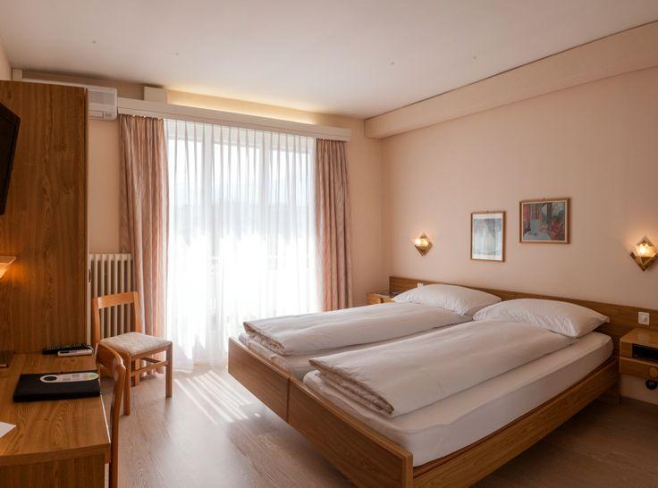 Room view Hotel Mulino Ascona #hotelmulino #ascona #switzerland