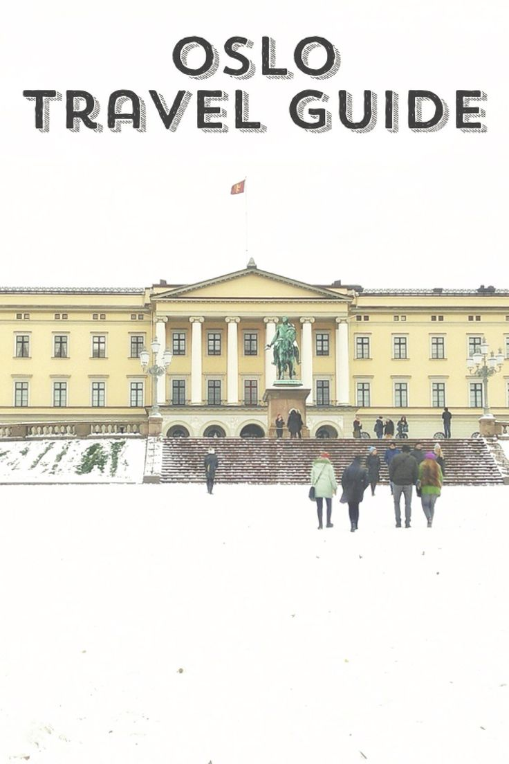 What to do, eat and where to stay in Oslo, Norway. Featuring the palace and wonderful sculpture garden.