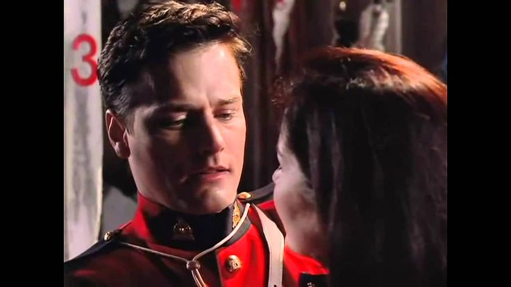 Paul Gross - Ride Forever [Due South] HD
