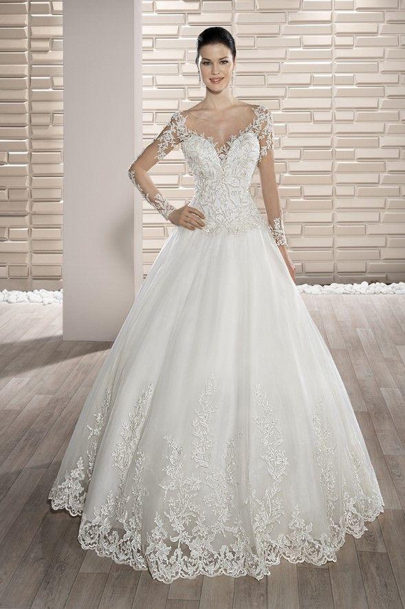 Νυφικά Φορέματα Demetrios Collection - Style 729