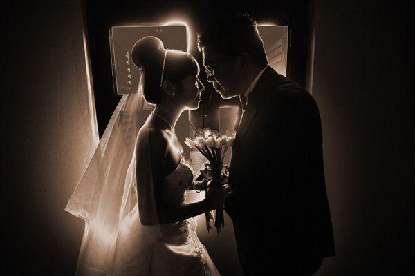 Pre-wedding in Malacca