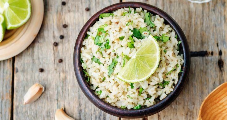 Aj ty si si myslel, že je ryža úplne nezávadná?
