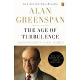 The Age of Turbulence: Adventures in a New World (Paperback)By Alan Greenspan