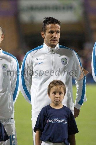 Zlatan Ljubljankić, nogometaš  http://www.mediaspeed.net/skupine/prikazi/11009-slovenska-nogometna-reprezentanca-premagala-svico-v-ljudskem-vrtu