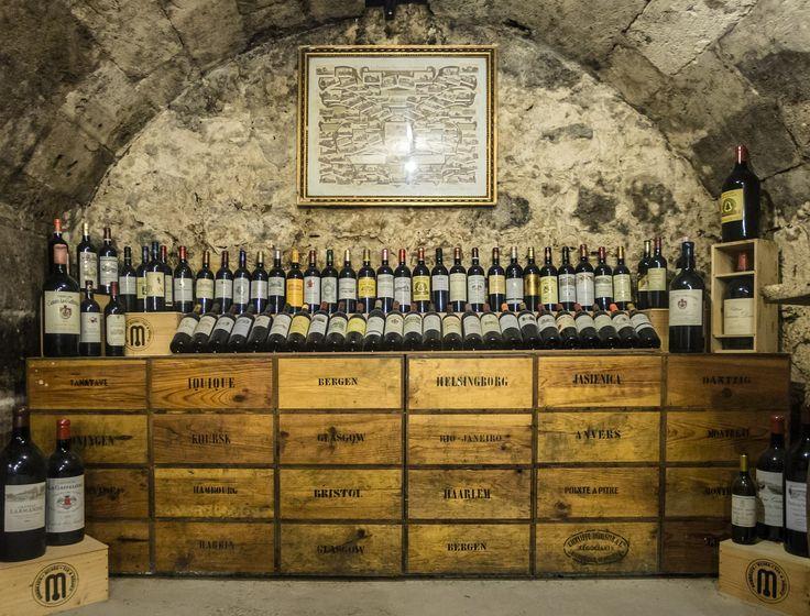 Comment bien conserver son vin ?  - Blog Les Grappes
