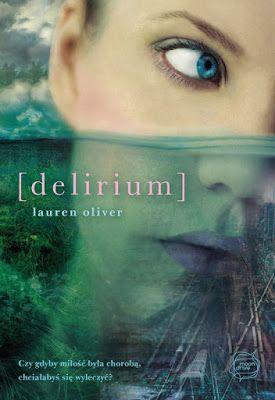 Książkowe Zacisze: Delirium