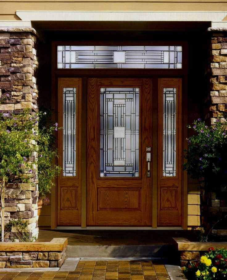 Russelle Heard Saved To Ideas For The Housepin35exterior Front Doors Milgard Off Exterior Entry Doors Front Door Design Exterior Door Designs