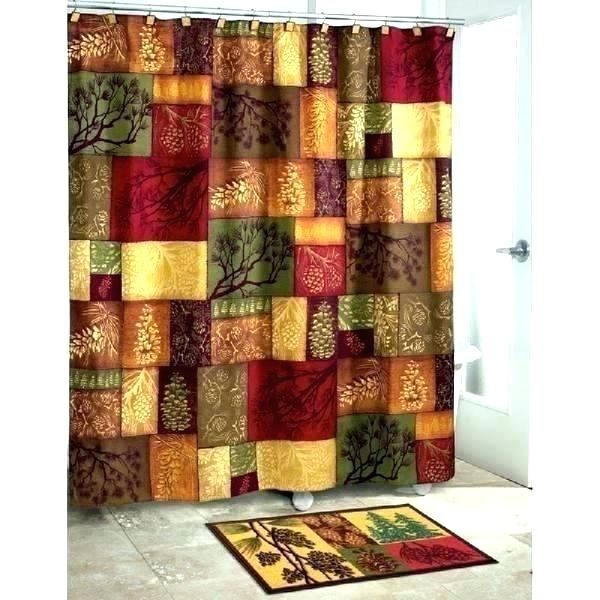 Luxury Rust Shower Curtains Images Lovely Rust Shower Curtains Or
