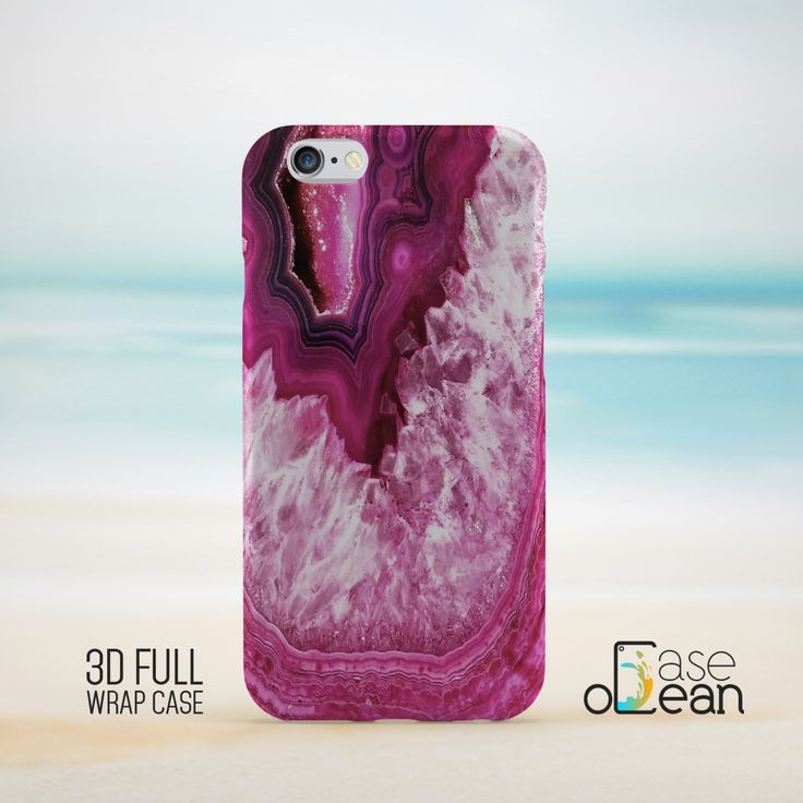 Purple Stone Print iPhone Case, iPhone 6 6s 6Plus, iPhone 5 5s 5c case, 4 4s agate stone, purple Samsung Galaxy S5, S4, Galaxy stone print by CaseOcean on Etsy