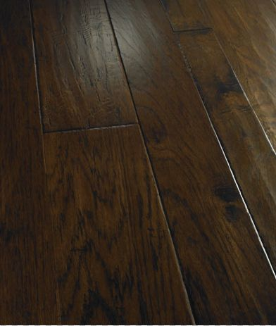 Rocky Mountain Collection Engineered Hardwood Hickory