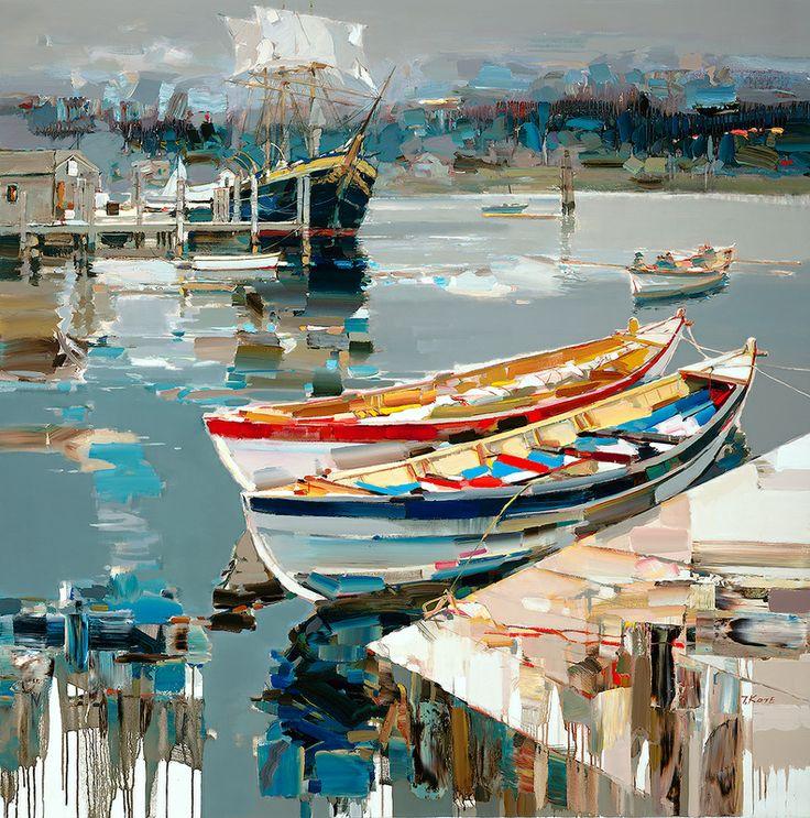 757 best coastal boat canvas images on pinterest