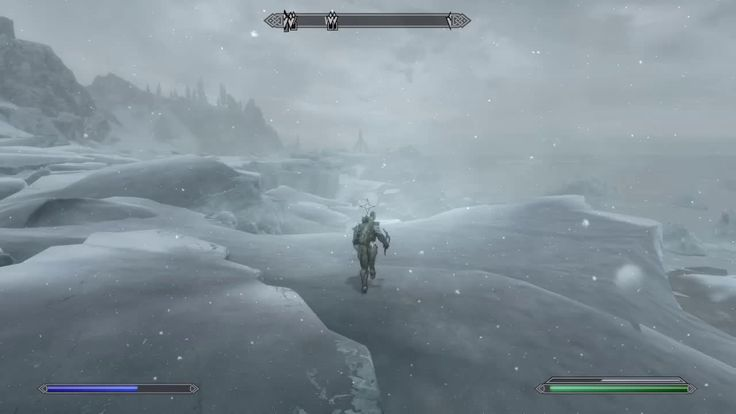 Killed a frost troll and discovered he was possessed by a demon #games #Skyrim #elderscrolls #BE3 #gaming #videogames #Concours #NGC
