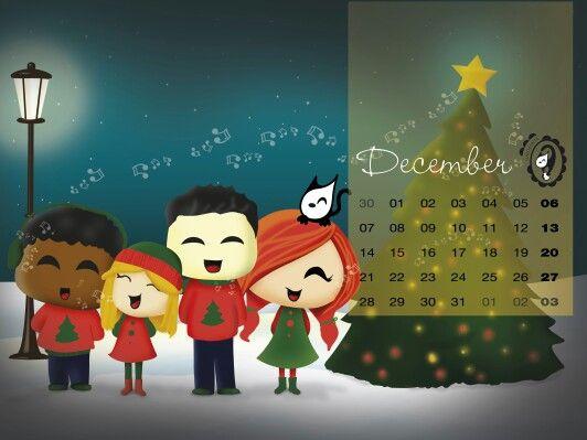 Merry Lovely Christmas!