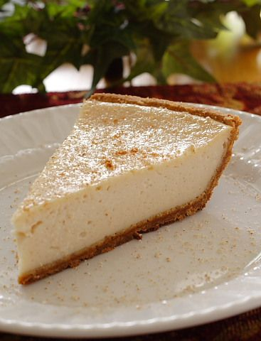 ... Eggnog, Eggnog Cheesecake, Cheesecake Recipe, Sweets Tooth, Cream