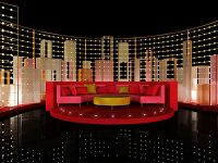 100 best TV Scenography images on Pinterest | Tv set design, Set ...
