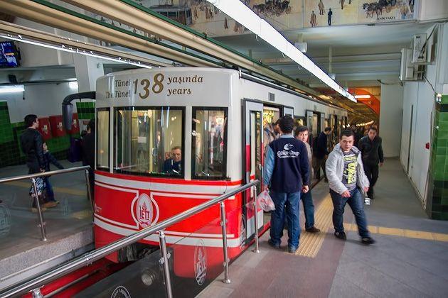 Public Transportation 2