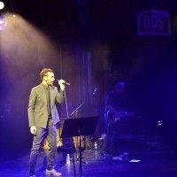 Foto e video del concerto di Marco Mengoni a Disneyland Parigi  #Eurovision @mengonimarco #musica
