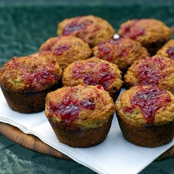 17 Best images about Low fat muffins on Pinterest